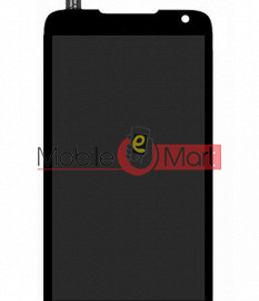 Lcd Display With Touch Screen Digitizer Panel For Lenovo A526