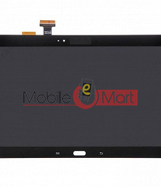 Lcd Display With Touch Screen Digitizer Panel For Samsung Galaxy Note 10.1 (2014 Edition)