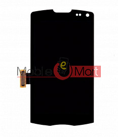 Lcd Display With Touch Screen Digitizer Panel For Samsung S8530 Wave II