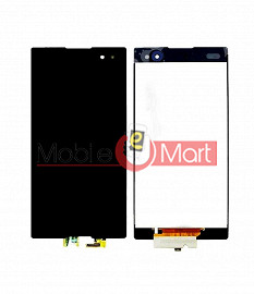 Lcd Display With Touch Screen Digitizer Panel For Sony Xperia C3