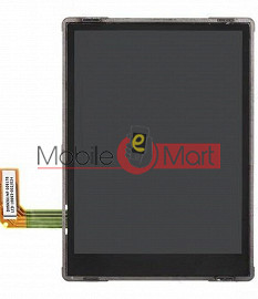 Lcd Display With Touch Screen Digitizer Panel For BlackBerry Storm 9500