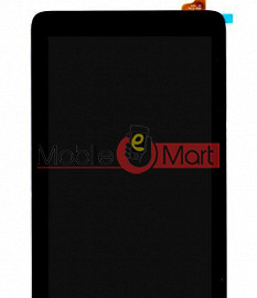 Lcd Display With Touch Screen Digitizer Panel For Micromax Canvas Tab P701
