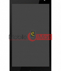 Lcd Display With Touch Screen Digitizer Panel For iVooMi iV Smart 4G