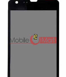 Lcd Display With Touch Screen Digitizer Panel For Sony Xperia SP