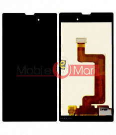 Lcd Display With Touch Screen Digitizer Panel For Sony Xperia T3