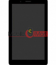 Lcd Display With Touch Screen Digitizer Panel For Micromax Canvas Tab P70221