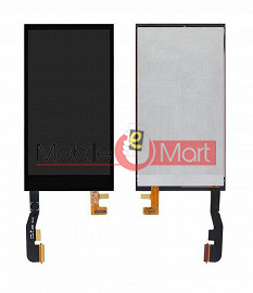 Lcd Display With Touch Screen Digitizer Panel For HTC One (M8)