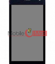 Lcd Display With Touch Screen Digitizer Panel For Intex Aqua Style X