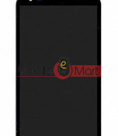 Lcd Display With Touch Screen Digitizer Panel For Micromax Canvas XL2 A109