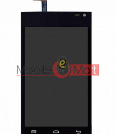 Lcd Display With Touch Screen Digitizer Panel For XOLO A500 Club