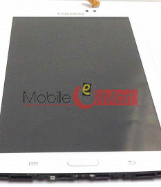 Lcd Display With Touch Screen Digitizer Panel For Samsung Galaxy Tab 3 Lite 7.0 3G