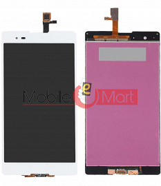 Lcd Display With Touch Screen Digitizer Panel For Sony Ericsson Xperia T2 Ultra D5306