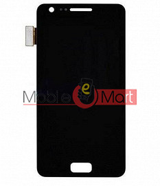 Lcd Display With Touch Screen Digitizer Panel For Samsung Galaxy S II I9103