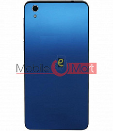 Back Panel For Panasonic Eluga L