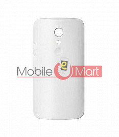 Back Panel For Motorola Moto G (2nd Gen)