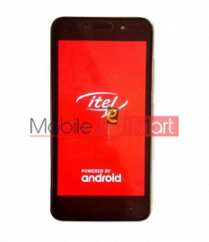 Lcd Display Screen For Itel A42 plus