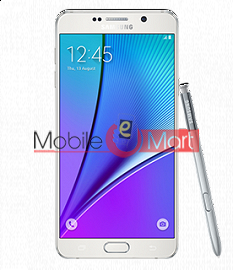 Touch Screen Glass For Samsung Galaxy Note 5