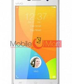 Lcd Display Screen For Vivo Y21L