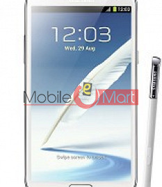 Touch Screen Glass For Samsung Galaxy Note