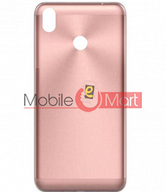 Back Panel For Itel S42