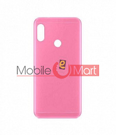 Back Panel For Xiaomi Mi A2 Lite