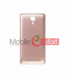 Back Panel For Micromax Bolt Q354