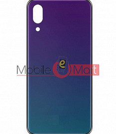 Back Panel For UMIDIGI One Max