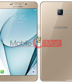 Touch Screen Glass For Samsung Galaxy A9