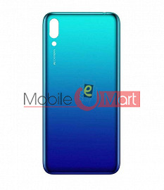 Back Panel For Huawei Y7 Pro 2019
