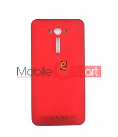 Back Panel For Asus Zenfone 2 Laser ZE551KL