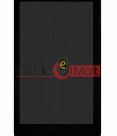Lcd Display With Touch Screen Digitizer Panel For Tecmax T600