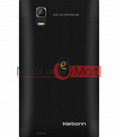 Lcd Display With Touch Screen Digitizer Panel For Karbonn A11