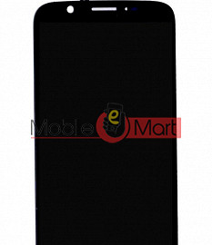Lcd Display With Touch Screen Digitizer Panel For Micromax Canvas XL A119