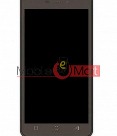 Lcd Display With Touch Screen Digitizer Panel For Zen Admire Sense