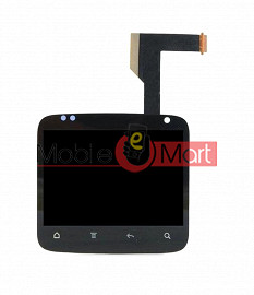 Lcd Display With Touch Screen Digitizer Panel For HTC ChaCha