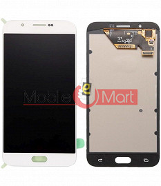 Lcd Display With Touch Screen Digitizer Panel For Samsung Galaxy A8