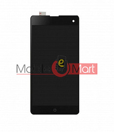 Lcd Display With Touch Screen Digitizer Panel For Elephone G7