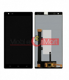 Lcd Display With Touch Screen Digitizer Panel For Lenovo Vibe X3 Lite