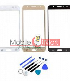 Touch Screen Glass For samsung j7(2016)