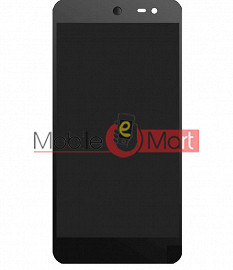 Lcd Display With Touch Screen Digitizer Panel For Micromax Canvas Nitro 3 E455