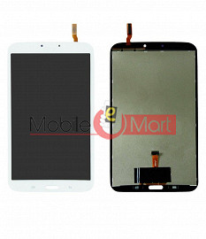 Lcd Display With Touch Screen Digitizer Panel For Samsung Galaxy Tab 3 8.0 16GB LTE