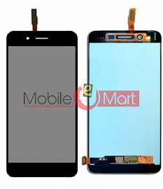 Lcd Display With Touch Screen Digitizer Panel For Vivo Y55S