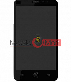 Lcd Display With Touch Screen Digitizer Panel For TVC Nuclear SX 5.3i