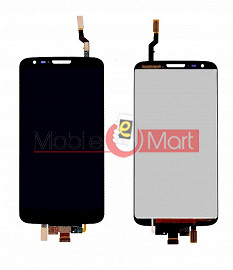 Lcd Display With Touch Screen Digitizer Panel For LG G2 F320