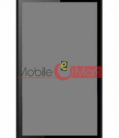 Lcd Display With Touch Screen Digitizer Panel For Jivi JSP 47