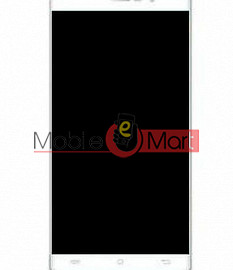 Lcd Display With Touch Screen Digitizer Panel For Cherry Mobile Flare S4