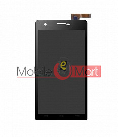 Lcd Display With Touch Screen Digitizer Panel For Karbonn Titanium S3