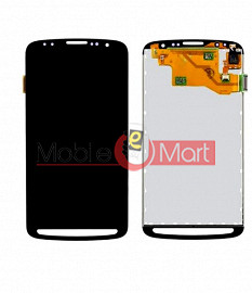 Lcd Display With Touch Screen Digitizer Panel For Samsung I9295 Galaxy S4 Active