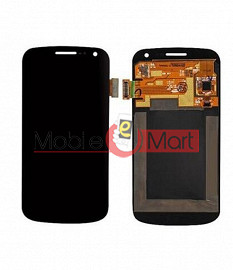 Lcd Display With Touch Screen Digitizer Panel For Samsung  Galaxy Nexus 3 I9250
