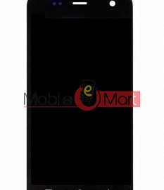 Lcd Display With Touch Screen Digitizer Panel For Micromax Unite 2 A106 Dual Sim